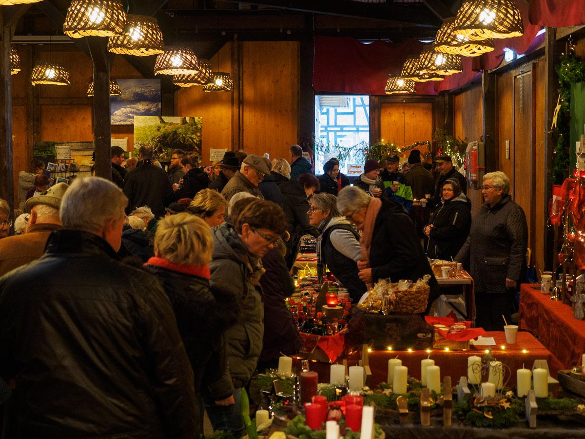 22. Hemelner Weihnachtsmarkt