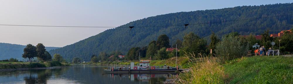 Hemeln an der Weser