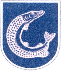 Wappen Fischereigenossenschaft Münden